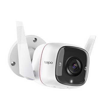 Camera TP_Link Tapo C310 Camera Wi-Fi An Ninh Gia Đình Quay / Quét