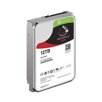 12Tb SEAGATE Ironwolf SERVER(NAS)