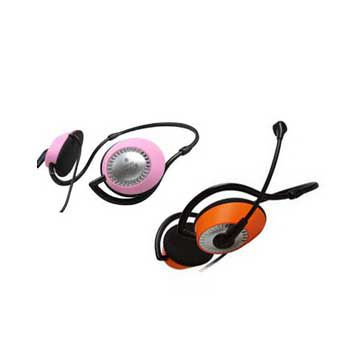HEADPHONE SOMIC 916