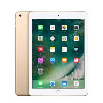 "IPAD 2017 - 32GB - WIFI (9.7"") (MPGT2TH/A)( Gold)"