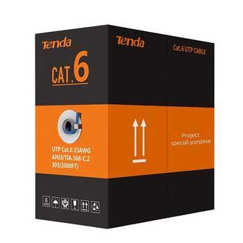 Tenda Cat6 U/UTP