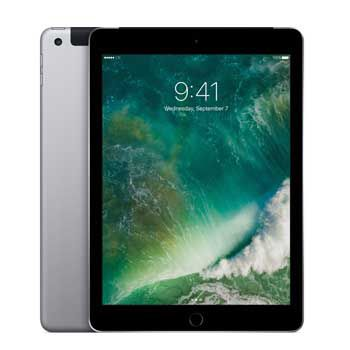 "IPAD 2017 - 32GB - WIFI 4G (9.7"") (MP1J2TH/A-MPG42TH/A)( Grey/Gold)"