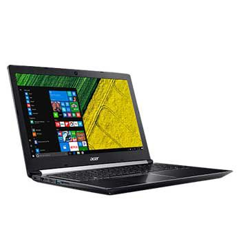 Acer AS A715-71G-52WP(005)ĐEN