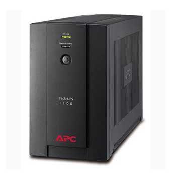 APC BX1100LI-MS (DEMO)