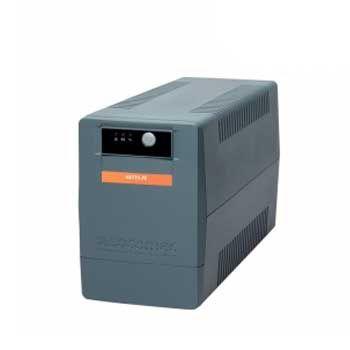 SOCOMEC 800VA NPE-0800-U (Netys PE 800VA Universal Socket)