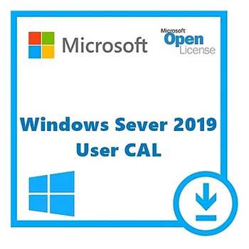 Windows Server CAL 2019 SNGL OLP NL DvcCAL R18-05767