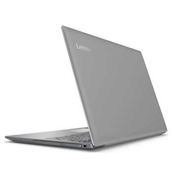 Lenovo IdeaPad 320-14AST-80XU001XVN(Grey)
