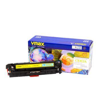 Mực Laser VMAX HP màu CE412A (Yellow)