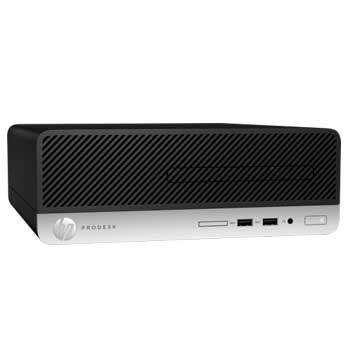 HP Pro Desk 400-G4SFF(1HT57PA)(Case nhỏ)