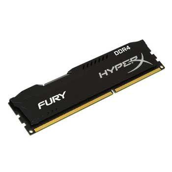 32GB DDRAM 4 2666 KINGSTON HyperX Fury