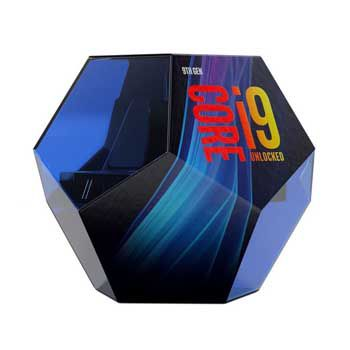 Intel Coffee Lake i9 9900K(3.6GHz) Chỉ hỗ trợ Windows 10