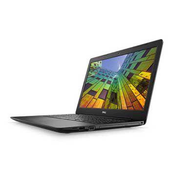 Dell VOSTRO 15-3580 (V3580I) (Black)