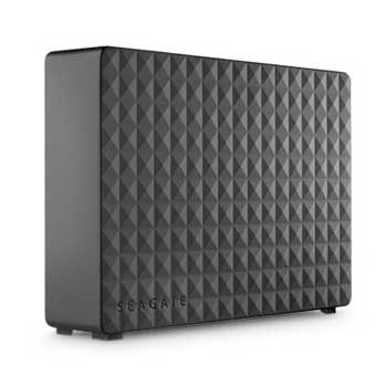 3Tb SEAGATE- Expansion desktop drive