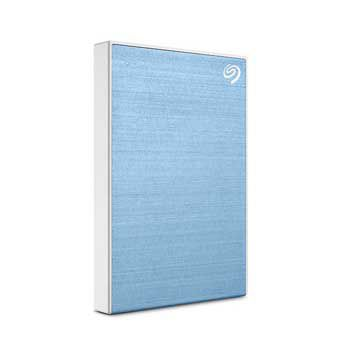 2Tb SEAGATE- Backup Plus Slim (STHN2000402) (Xanh)