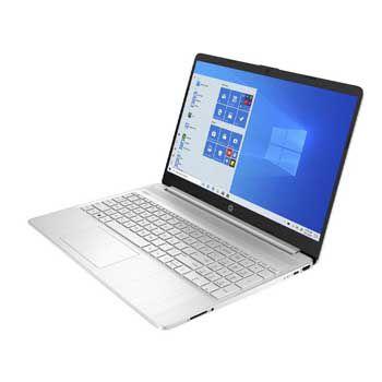 HP 15s-fq1107TU (193Q3PA) (Silver)