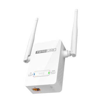 TOTO LINK EX200 ( Thiết bị mở rộng vùng phủ sóng) - Smart Wireless repeater