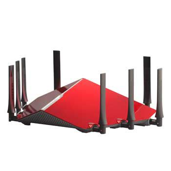 D-LINK DIR 895L(Duo Media Router) Wireless AC5300