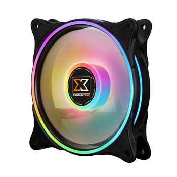Fan XIGMATEK GALAXY II PRO - AT120 ARGB (EN42128)
