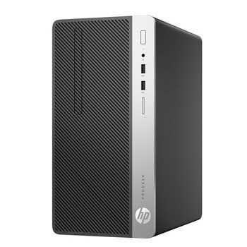 HP ProDesk 400-G6 MT (7YH24PA)