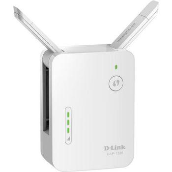 DLINK DAP-1620 - ( Thiết bị mở rộng vùng phủ sóng) - Smart Wireless repeater )