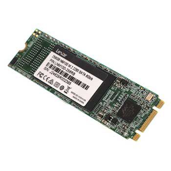 256GB Lexar NM100 LNM100-256RB