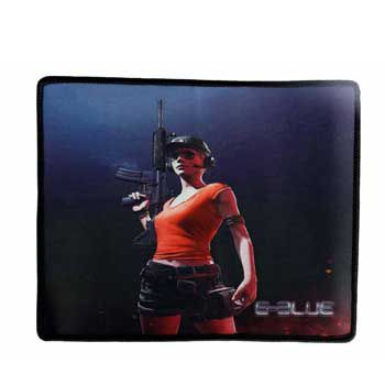 Mouse Pad Gaming E blue XMP103