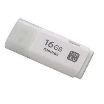 16GB TOSHIBA HAYABUSA USB 3.0