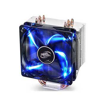 Fan DEEPCOOL Gammaxx 400