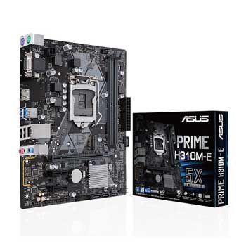 ASUS PRIME H310M-E R2.0(SK1151)
