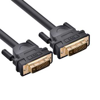 CABLE DVI (DVI - DVI Ugreen 11604 (2m)