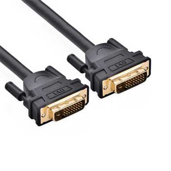 CABLE DVI (DVI - DVI Ugreen 11607 (3m)