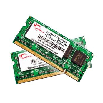 8GB DDRAM 3 Notebook G.Skill Haswell