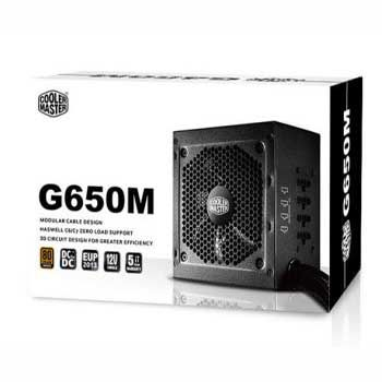 550W C . MASTER G550M