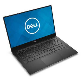 Dell XPS 13-9360- 70148070 (Bạc)