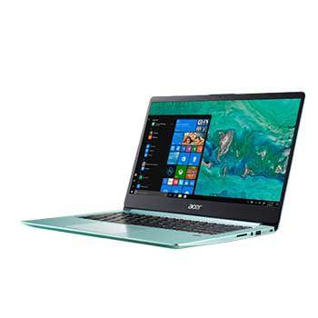 Acer SF114-32-C7U5 (003) (Aqua Green)