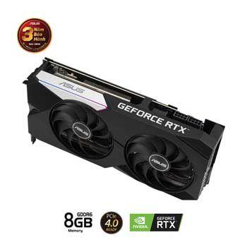 8GB ASUS DUAL-RTX3070-O8G