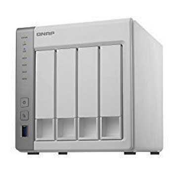 Hộp ổ cứng mạng QNAP TS-431P (Không bao gồm ổ cứng)