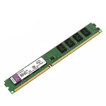 4GB DDRAM 3 1600 KINGSTON (1.35v)