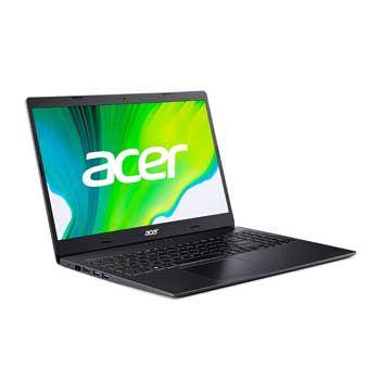 Acer A315-57G-524Z (NX.HZRSV.009) Đen