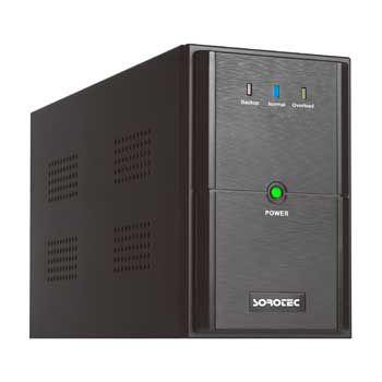 UPS Sorotec HP317E 500