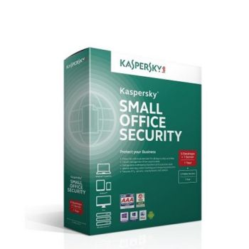 Kasperky KSOS 1 Server + 10PC