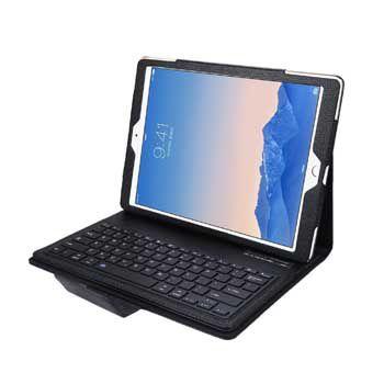 Bàn Phím + bao da Bluetooth for Ipad