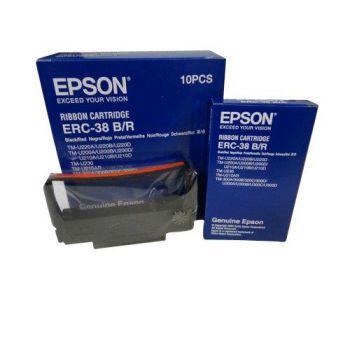 Ribbon Epson ERC ERC 38B/R