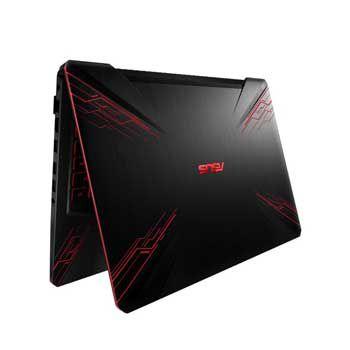 ASUS FX504GD-E4081T (đen)