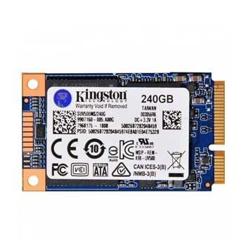 240GB KINGSTON UV500 mSATA