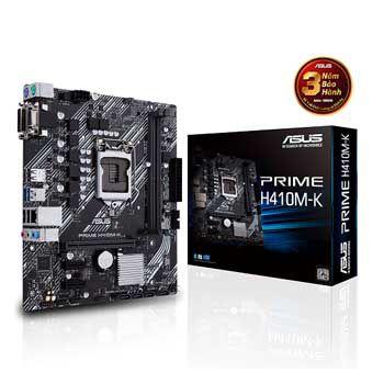 ASUS PRIME H410M-K (SK1200)