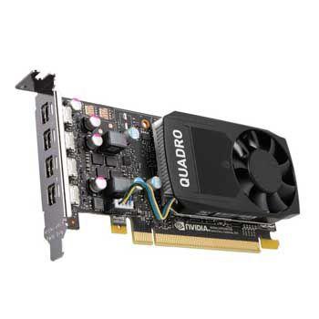 2GB GIGABYTE NVIDIA Quadro P600