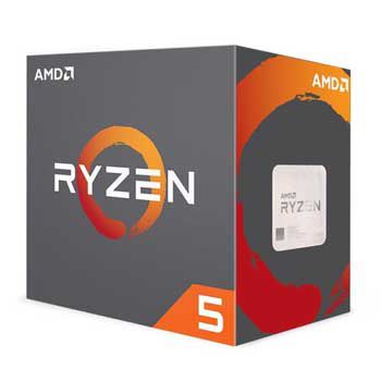 AMD Ryzen R5 1600X