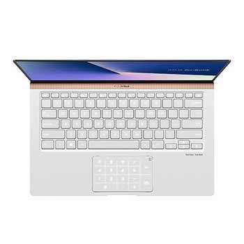 ASUS Zenbook UX333FN-A4125T (BẠC)