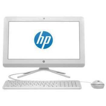 HP All in One 22-c0048d (4LZ21AA)